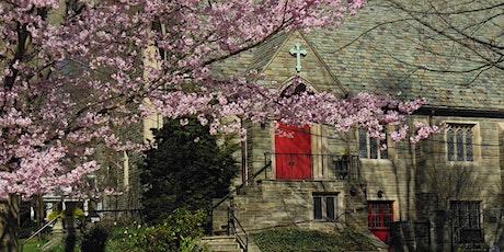Sunday 10:00 am worship -- Trinity Church, Swarthmore tickets