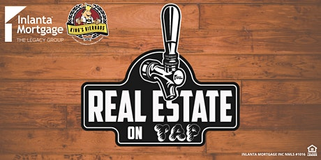 Real Estate on Tap - Hosted by Inlanta Mortgage tickets