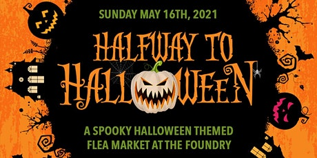 Halloween Flea Market Presented by Black Market Records tickets