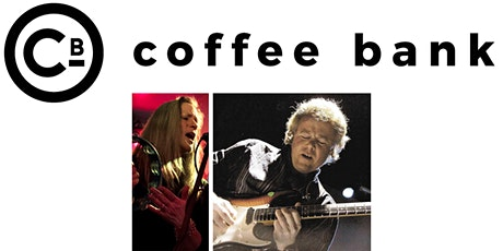 Coffee Bank Presents Live Music in the Courtyard tickets