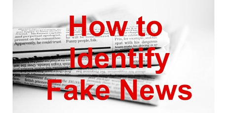The Fake News Game - How to Identify Fake News tickets