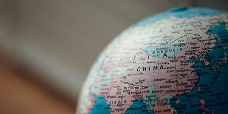 Chinese Consumers Environment Behaviour - A LUCI/LUCC Seminar tickets