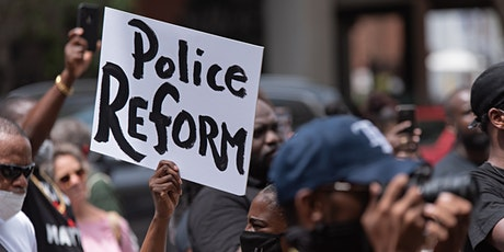 FASS e-Lecture: Systemic Racism and Police Reform tickets