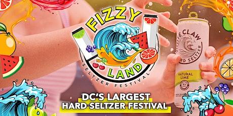 Fizzy Land 2021 (Washington, DC) tickets