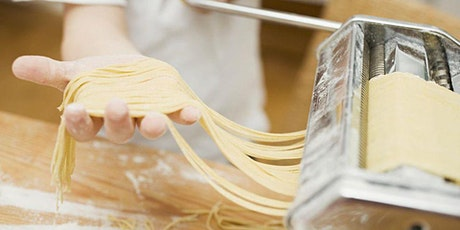 Couples Pasta Making Class tickets