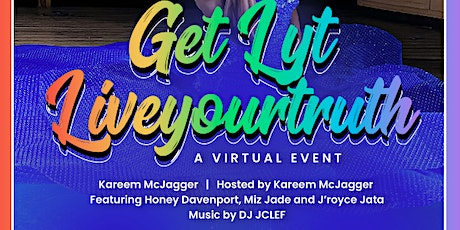 Get LYT - Inaugural Event tickets