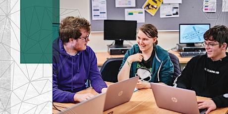 Computing and Creative Digital Skills tickets