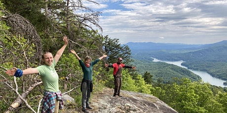 Youngs Mountain Trail Access & Parking Permit tickets