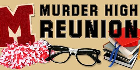 80's Murder Mystery High School Reunion at Sylver Spoon tickets