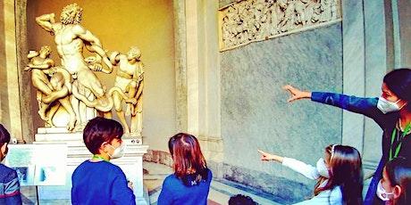 Copy of Musei Vaticani biglietti