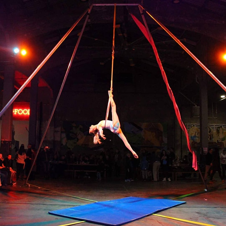 The Cincinnati Circus at Big Ash Brewing Benefiting CASA for Clermont Kids image