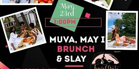 Luxury Ladies Picnic : Muva, May I  Brunch & Slay tickets
