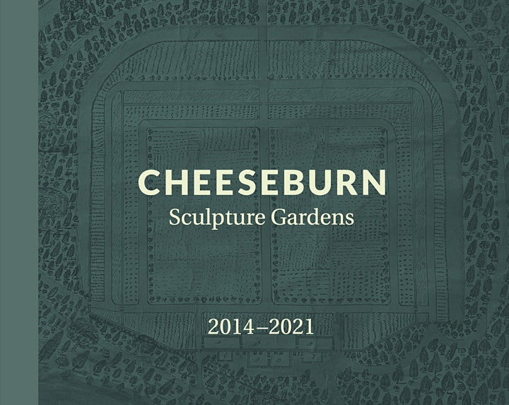 [Sold Out] Cheeseburn Sculpture Open Weekend image