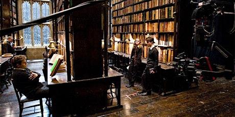 Tour virtual: Harry Potter en el mundo real tickets