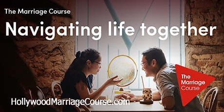 Free Marriage Course for Entertainment Professionals tickets