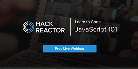 JavaScript 101 [Live-Online] tickets