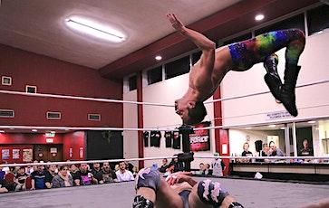 Live Wrestling in Dagenham! tickets