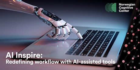 AI Inspire: Redefining workflow with AI-assisted tools biglietti