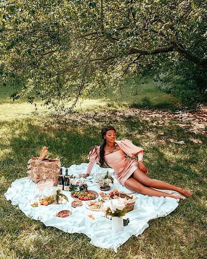 Luxury Ladies Picnic : Muva, May I  Brunch & Slay image