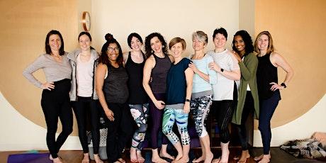 Whole Mama Yoga Prenatal and Postnatal Yoga Teacher Training, Fall 2021 Tickets