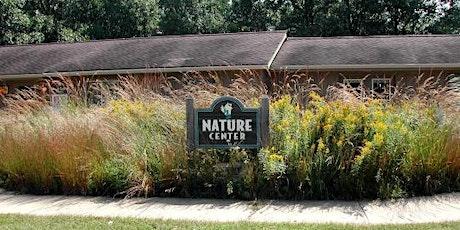 Nature Center Host Volunteer tickets