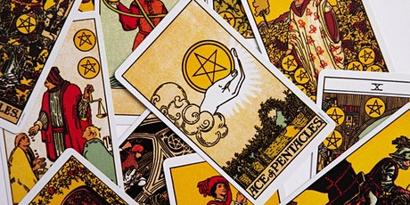 Intro to Tarot & Oracle Cards tickets