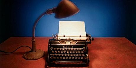 Petits faits et grandes histoires.Atelier d'écriture 5-6-10 et 11 mai. billets