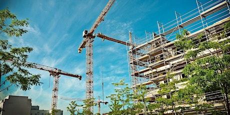 Economia Circolare in edilizia biglietti