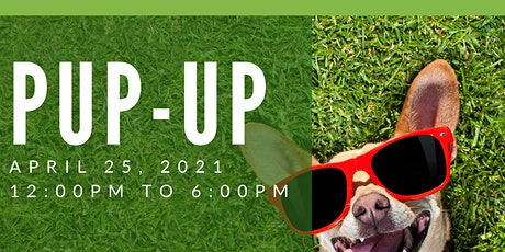 Shops at Merrick Park Pup-Up Kissing Booth + Photo Opportunity tickets