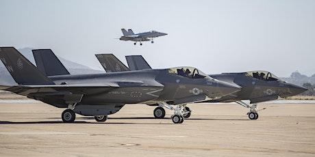 3d Marine Aircraft Wing Aviation Awards Dinner tickets