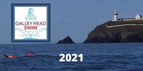 Galley Head Swim 2021 tickets
