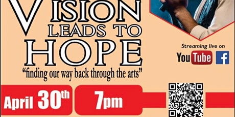 Vision Leads To Hope tickets