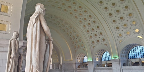 Passengers and Presidents: Inside Washington DC's Union Station tickets