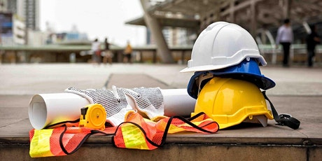 Construction Skills, Safety and Sustainability Program  Information Session tickets