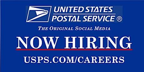 USPS Free Virtual Job Fair - Dakotas District tickets