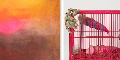 Frank Bowling London / New York | Tetsumi Kudo Metamorphosis tickets
