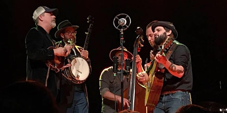 Georgia Mountain String Band w/Kristen Englenz tickets