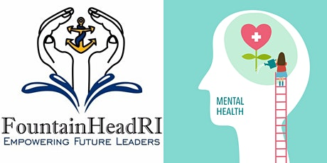FountainHead RI Presents: Self-Care and Mental Health Panel Event tickets