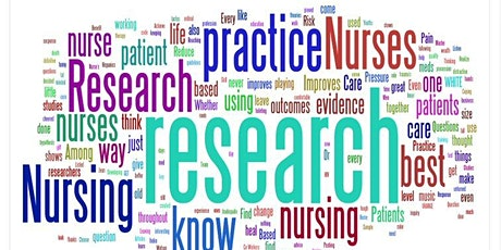 12th Annual Nursing Research Evidence-Based Practice Conference tickets