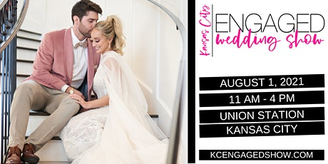 KC Engaged Show - Summer tickets