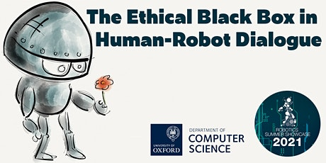The Ethical Black Box in Human-Robot Dialogue tickets