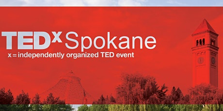 TEDX Spokane Virtual Auditions #2 tickets