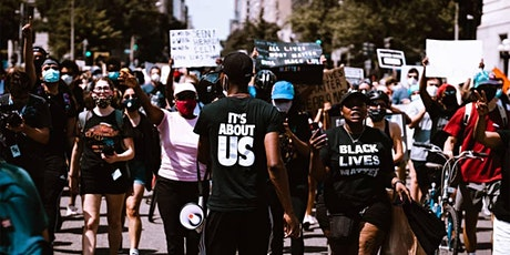Corporate Advocacy and Social Justice: One Year Later tickets