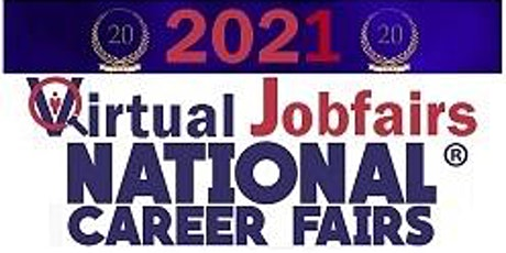 CINCINNATI VIRTUAL CAREER FAIR AND JOB FAIR - OCTOBER 6, 2021 entradas