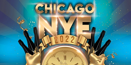 Chicago New Year's Eve 2022: Clubs, Booze Cruises, Bars, Hotels & More! tickets