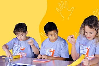 Summer Camp Open House at Idea Lab Kids Cypress tickets