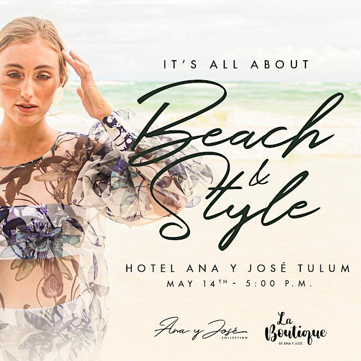 Imagen de Beach & Style