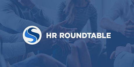 SJVMA HR Roundtable 8.18.21 tickets
