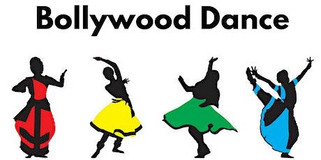 Live Bollywood Dance Workshop tickets
