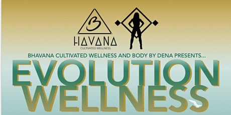 Evolution Wellness Weekend tickets